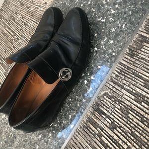 Men's Authentic Gucci Dress Shoe 10US